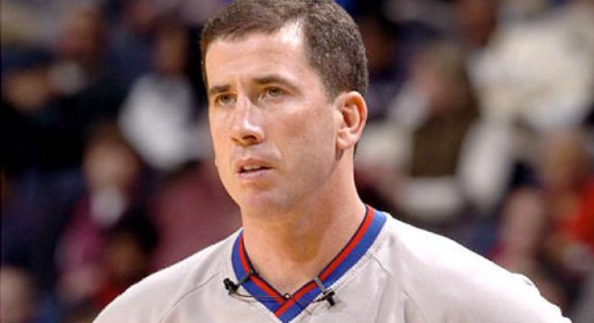 Onetime NBA ref Tim Donaghy has become quite a success since losing his job for fixing games.