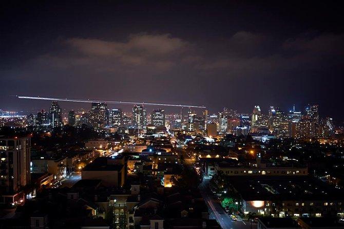 Downtown San Diego by David Fokos.