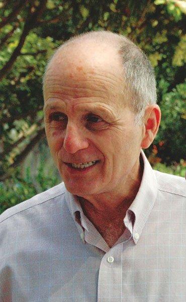 Gary Aguirre
