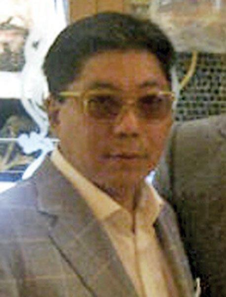José Susumo Azano Matsura