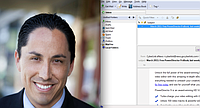Todd Gloria ordered to round up e-messages