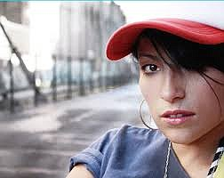 Hip-hop hottie Ana Tijoux will bring the Vengo to casbah Sunday night!