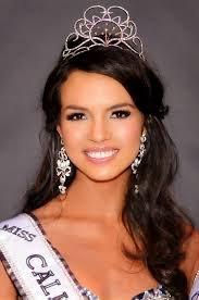 Miss Teen California