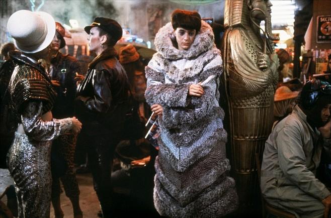 Blade Runner: O HAI SARCOPHAGUS