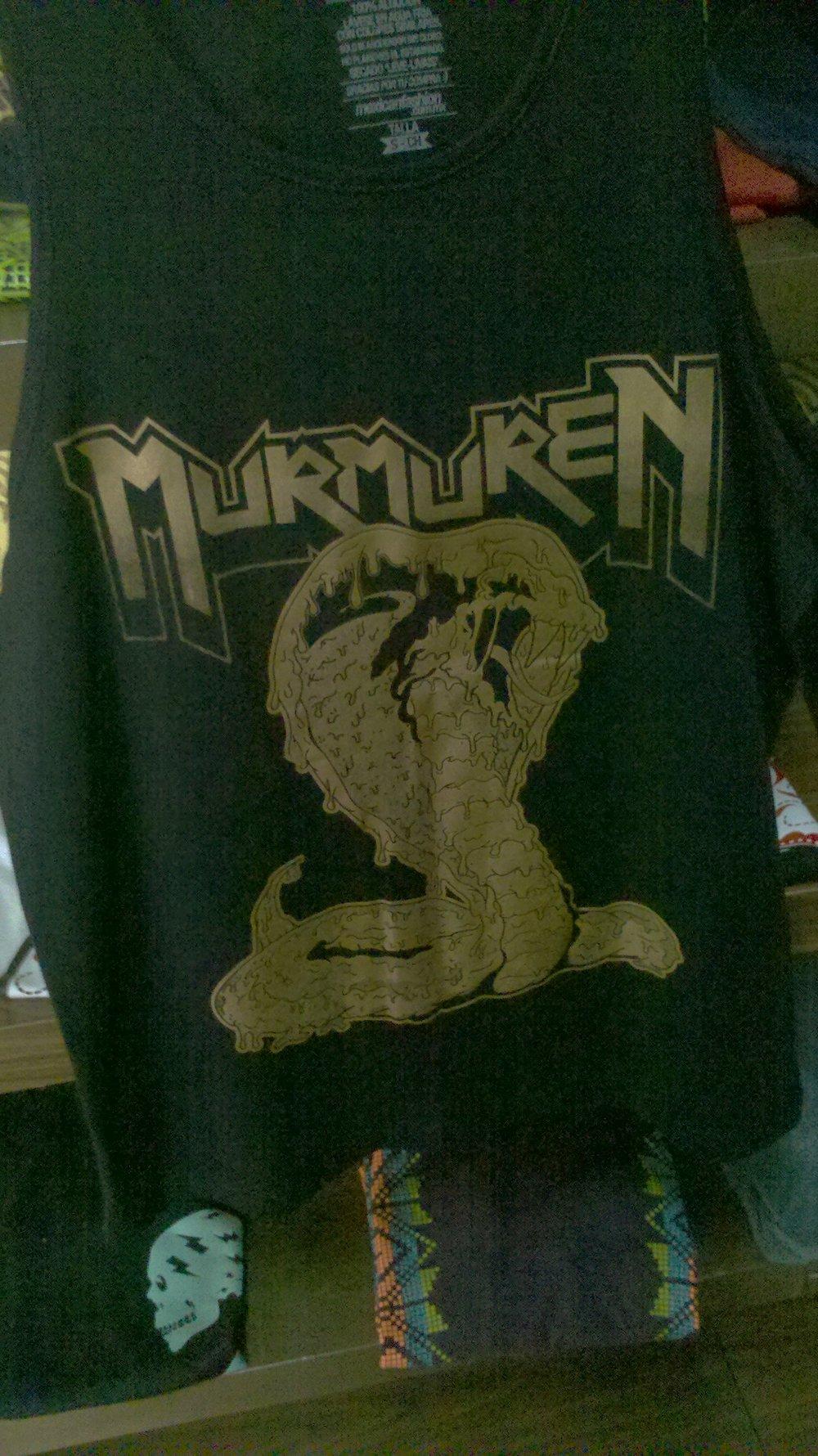 Murmeren t-shirt