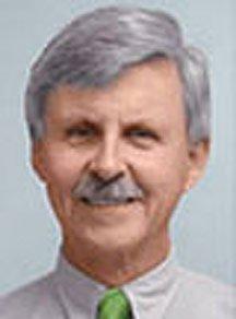 Stuart Hurlbert