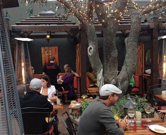 Davanti Enoteca - Little Italy Restaurant - San Diego, CA ...
