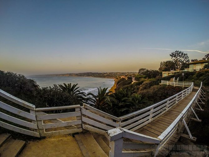 La Jolla by Decent Exposure 619