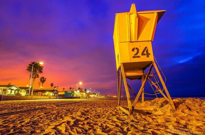 Tower 24 by Alex Baltov