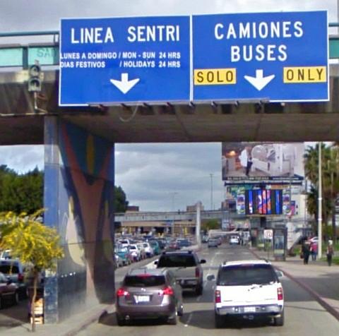 U S  Customs corruption is chronic, audit says | San Diego Reader