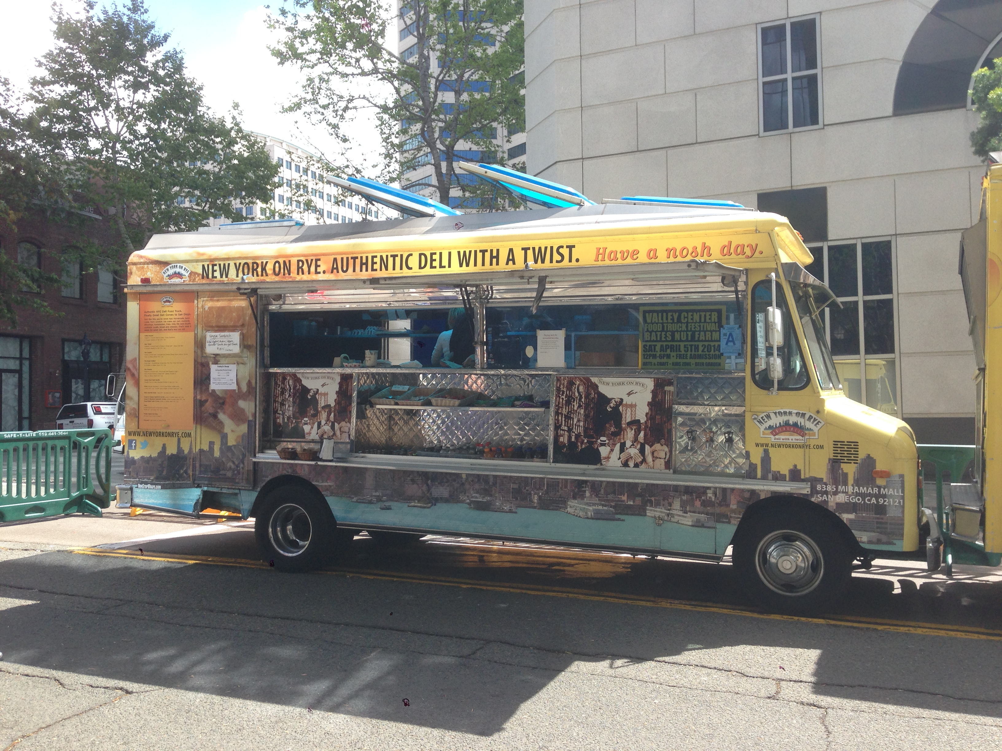 Charm City Food Trucks