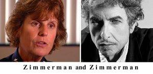 Zimmerman relatives?
