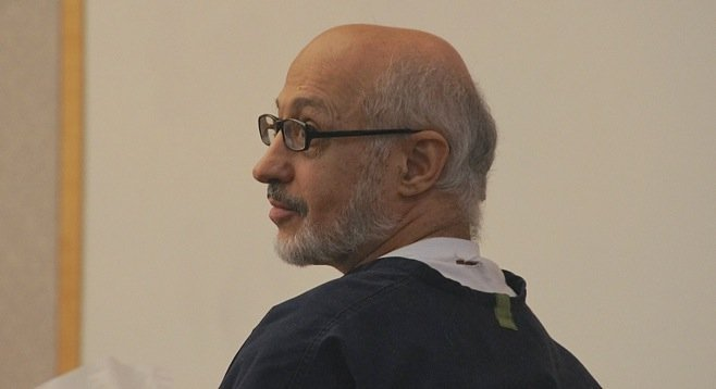 Michael Vilkin