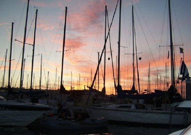 Shoreline Harbor
