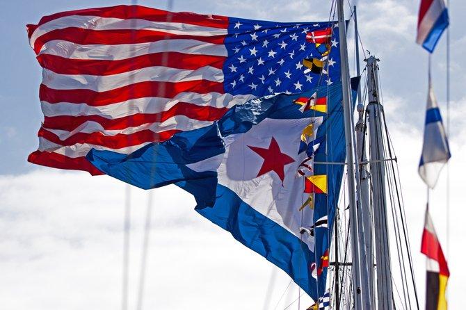 Opening Day San Diego Yacht Club 2014
