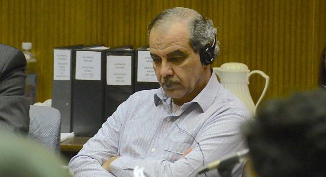 Kassim Alhimidi