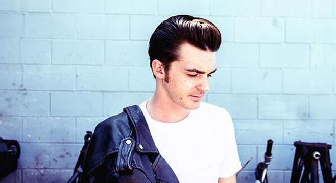 The Classic Current Drake Bell San Diego Reader