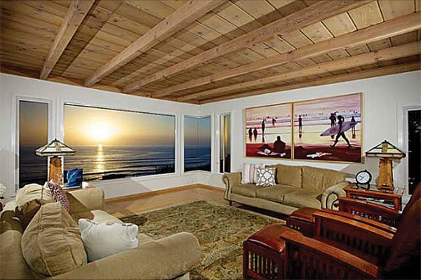 """Expansive views to La Jolla and beyond"""