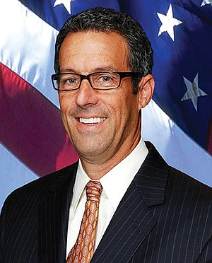Deputy city attorney Paul Cooper
