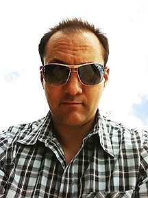 Ray Palmucci