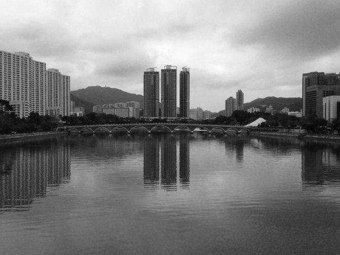 Sha Tin Wai - Hong Kong