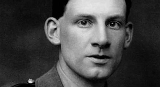 siegfried sassoon suicide in the How to die by siegfried sassoon: poem analysis - thinglink view the interactive image by sujay bhatt would you like to see more content like this yes.