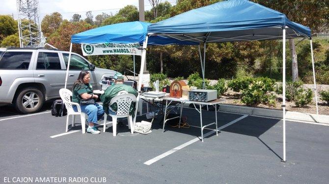 El Cajon Radio Club