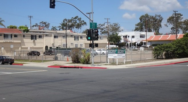 Where Low Income LGBT Seniors Can Live San Diego Reader