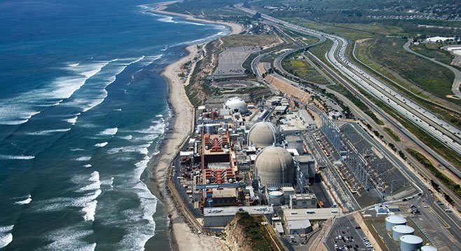 If Edison and Sempra have their way — and they usually do — ratepayers will pick up the tab for the permanently closed San Onofre nuclear power plant.