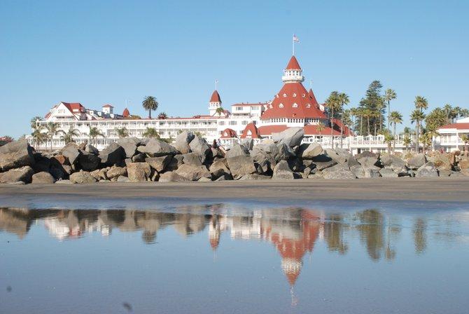 Hotel del Coronado: A True and Magnificent Reflection of America's Finest City