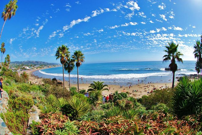 San Diego Travel Places