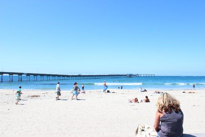 Imperial Beach -San Diego