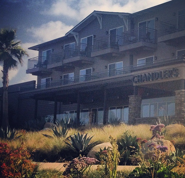 Chandler's