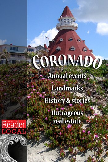 All Things Coronado: History, Places to Go, Things to Do, and Reader Stories From the Last 40 Years Reader eBook available from: