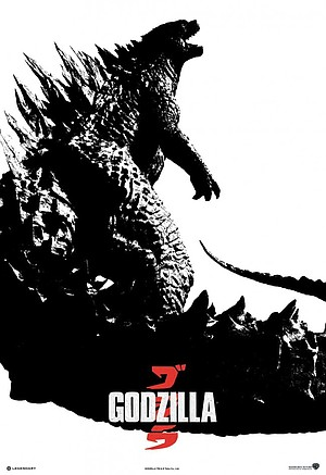 """""""Godzilla"""" is actually a Hanna-Barbarian word that means """"terrible lizard movie."""""""