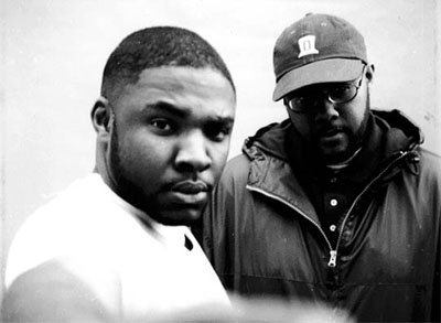 Hip-hop hits Blackalicious have the mic at Belly Up Saturday night.