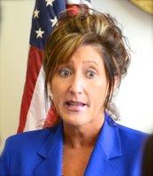 Attorney Deb Kirkwood.