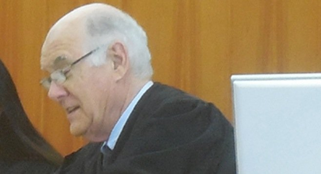 Judge Jeffrey T. Miller