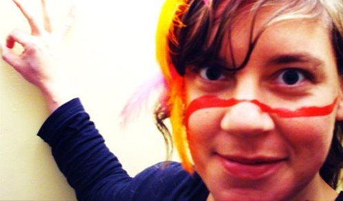 Odd-pop act Tune-Yards plays Nikki Nack at the all-ages Irenic on Wednesday.
