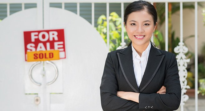 The Three Traits Of A Successful Real Estate Agent San Diego Reader