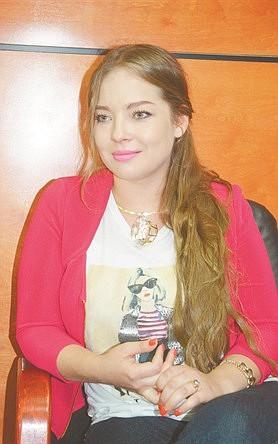 Rubí Alejandra Corral Gutiérrez