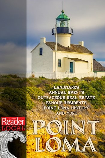 All Things Point Loma