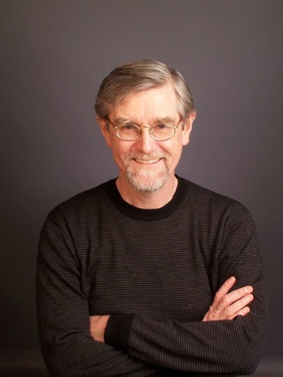 Composer Cary Ratcliff