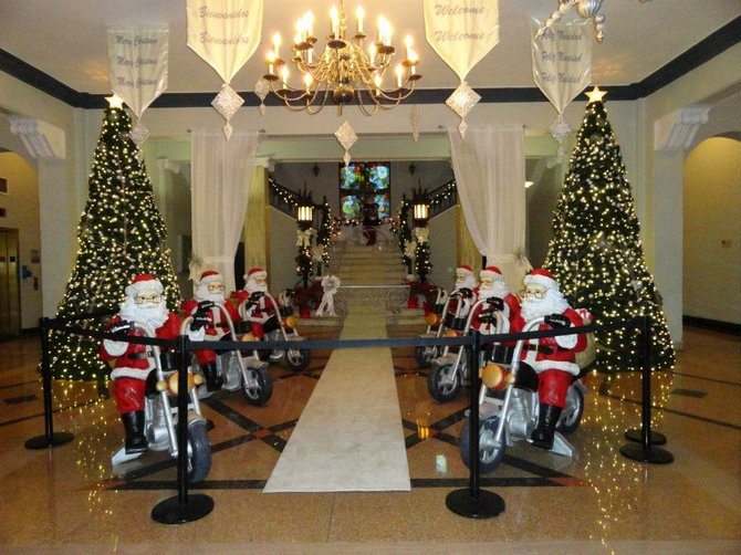 Travel: Christmas in Puerto Rico