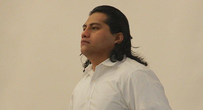 Diego Arturo Martinez