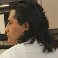 Diego Martinez is still in custody.