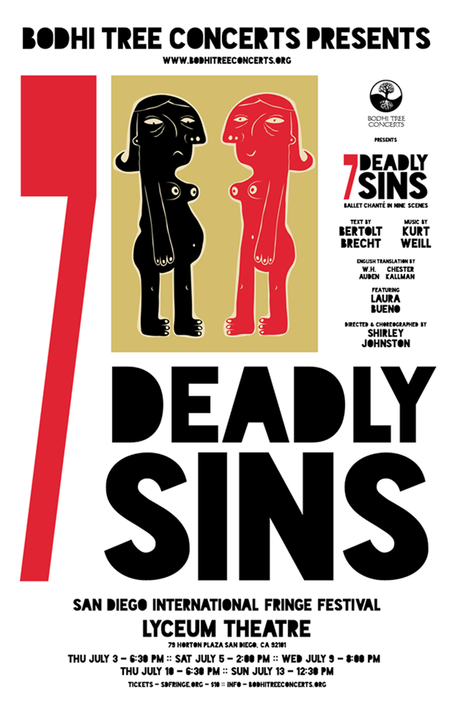 7 Deadly Sins