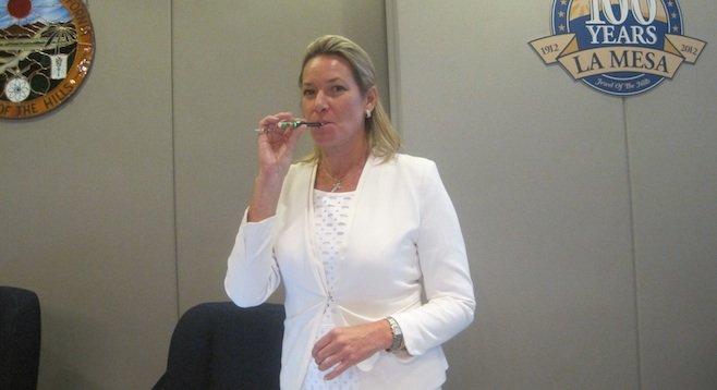 Kristine Alessio