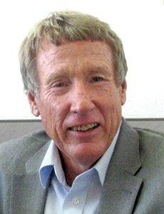 Gary Grine