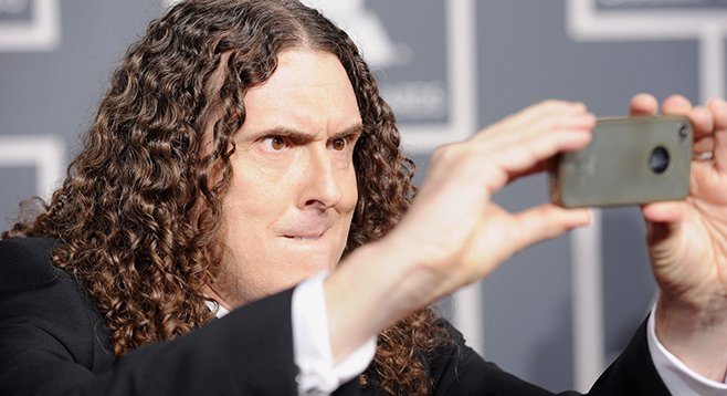 This year's Con brings Weird Al to town for some Mandatory Fun.